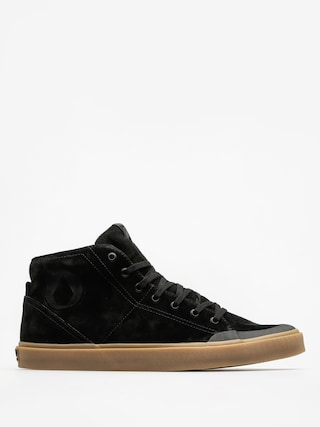Volcom Shoes Hi Fi Lx (nbk)