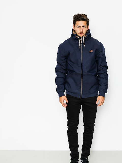 Iriedaily Jacket Dock36 Swing (navy)