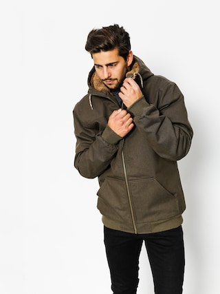 Iriedaily Jacket Dock36 Swing (olive)