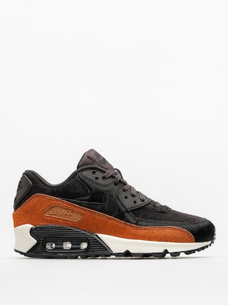 Nike Shoes Air Max 90 Wmn (Lxt ar/tar black cider)