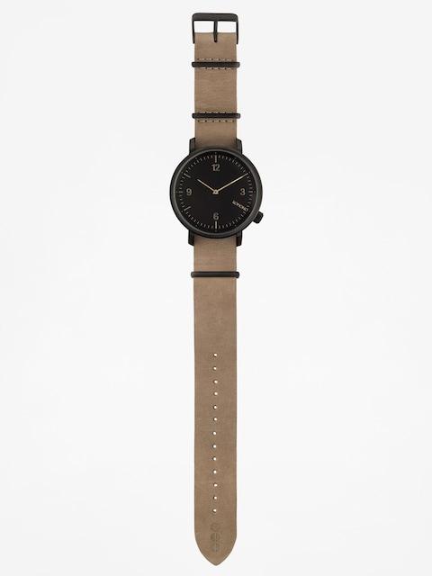 Komono Watch Magnus II (cobblestone)