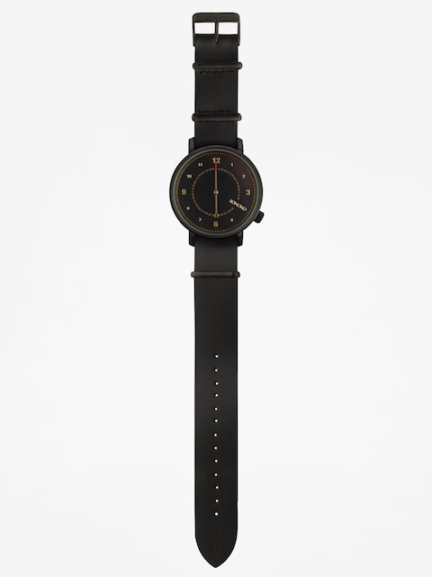 Komono Uhr The One II (black)