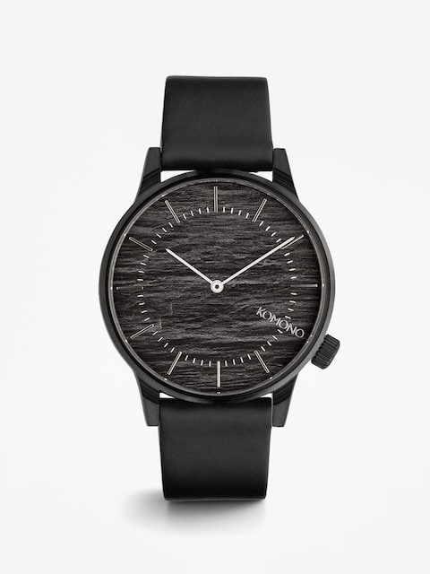 Komono Watch Winston (graphite)