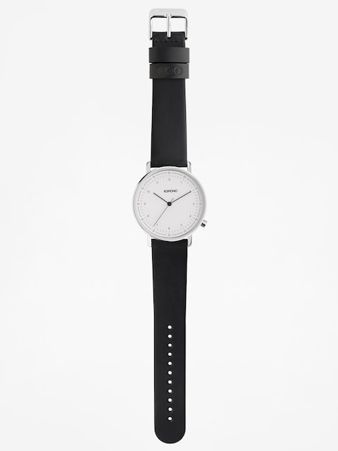 Komono Watch Lewis (black)