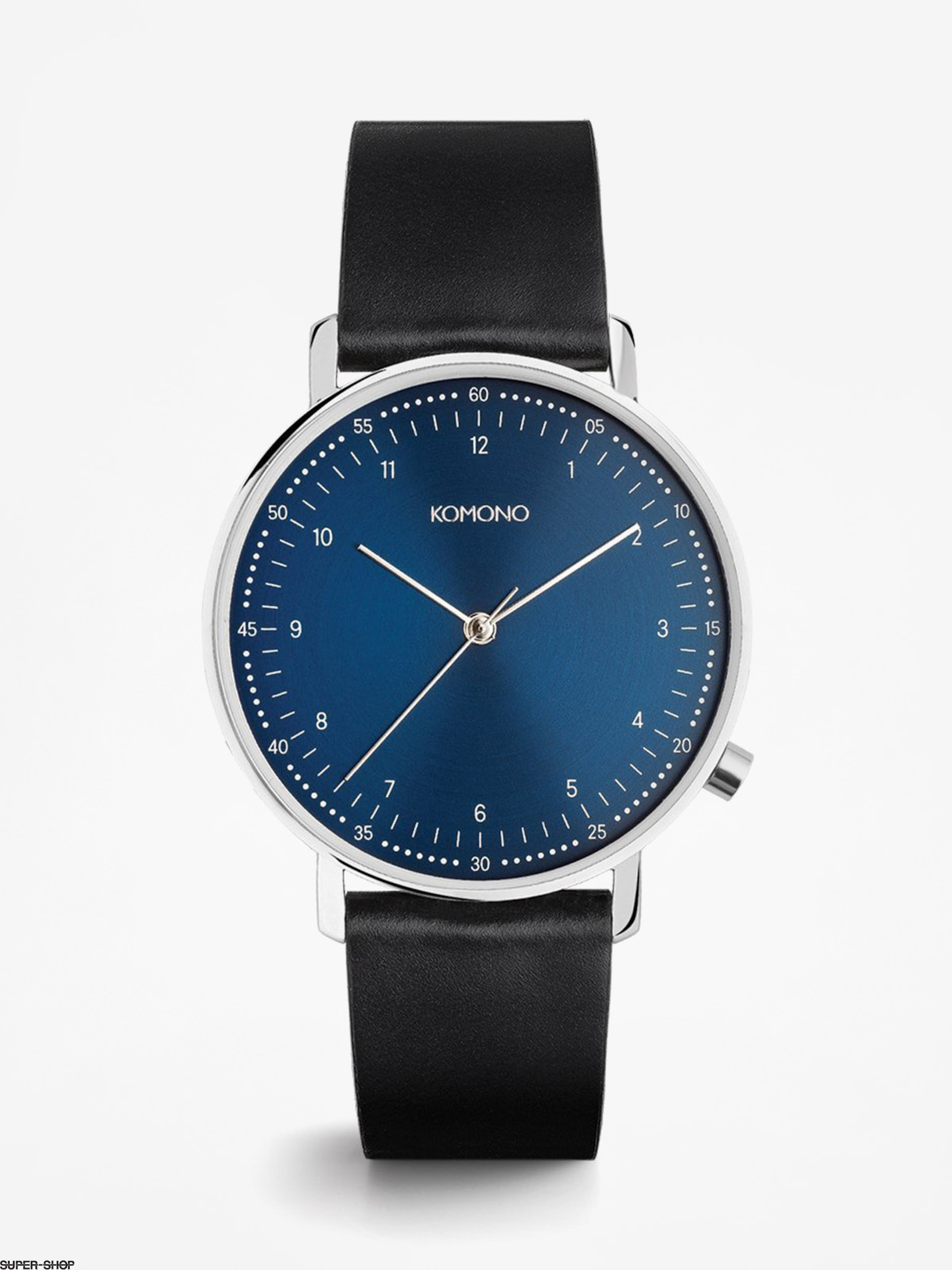 Komono Watch Lewis (blue)