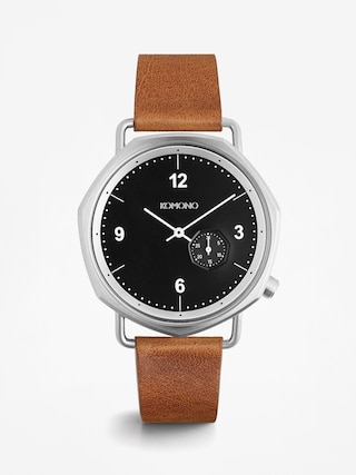 Komono Watch Orson (cognac)