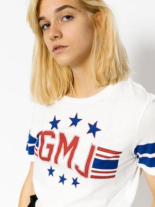Volcom T-shirt GMJ Wmn (swh)