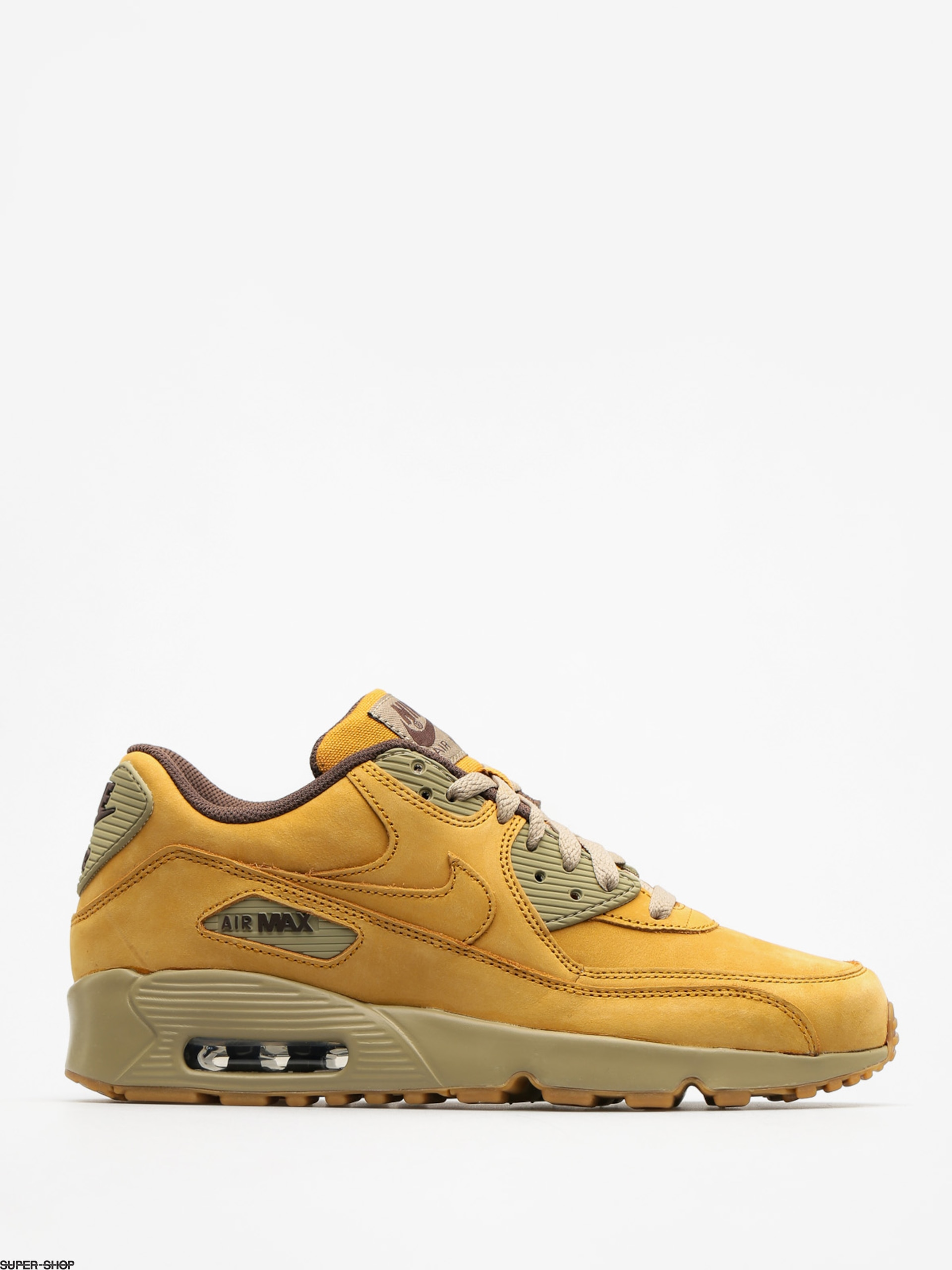Nike Shoes Air Max 90 Winter Premium Gs (bronze/bronze baroque brown bamboo)