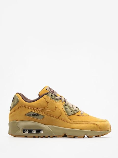 Nike Schuhe Air Max 90 Winter Premium Gs (bronze/bronze baroque brown bamboo)