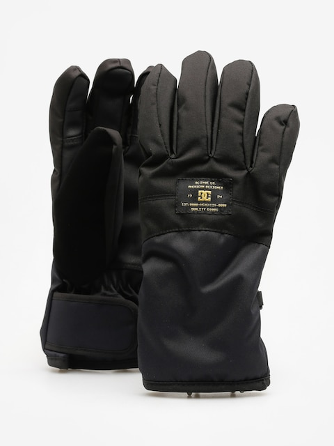 DC Gloves Franchise W Glo Wmn (black)