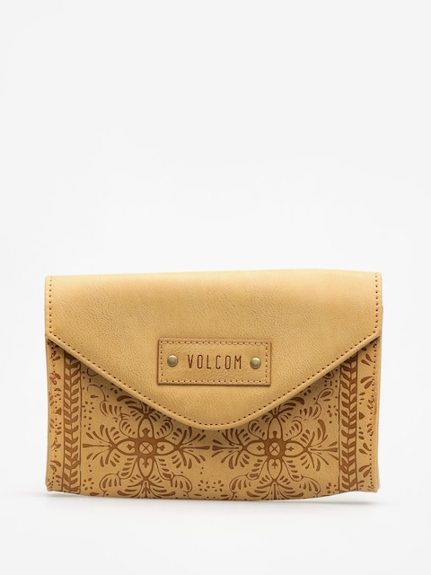 Volcom Wallet Dezert Mist Wmn (vbn)