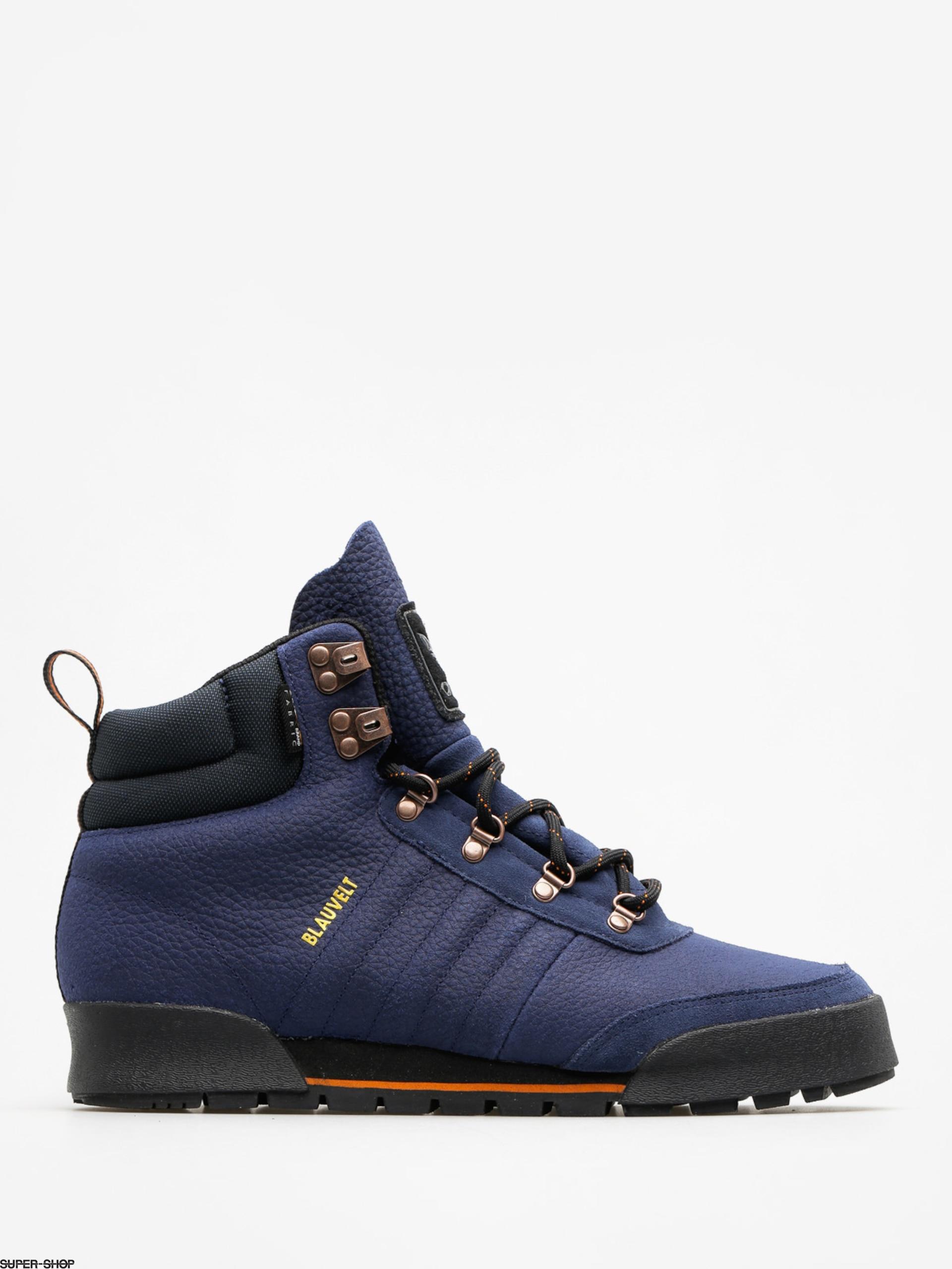 adidas Winter shoes Jake Boot 2.0 (conavy/custom/cblack)
