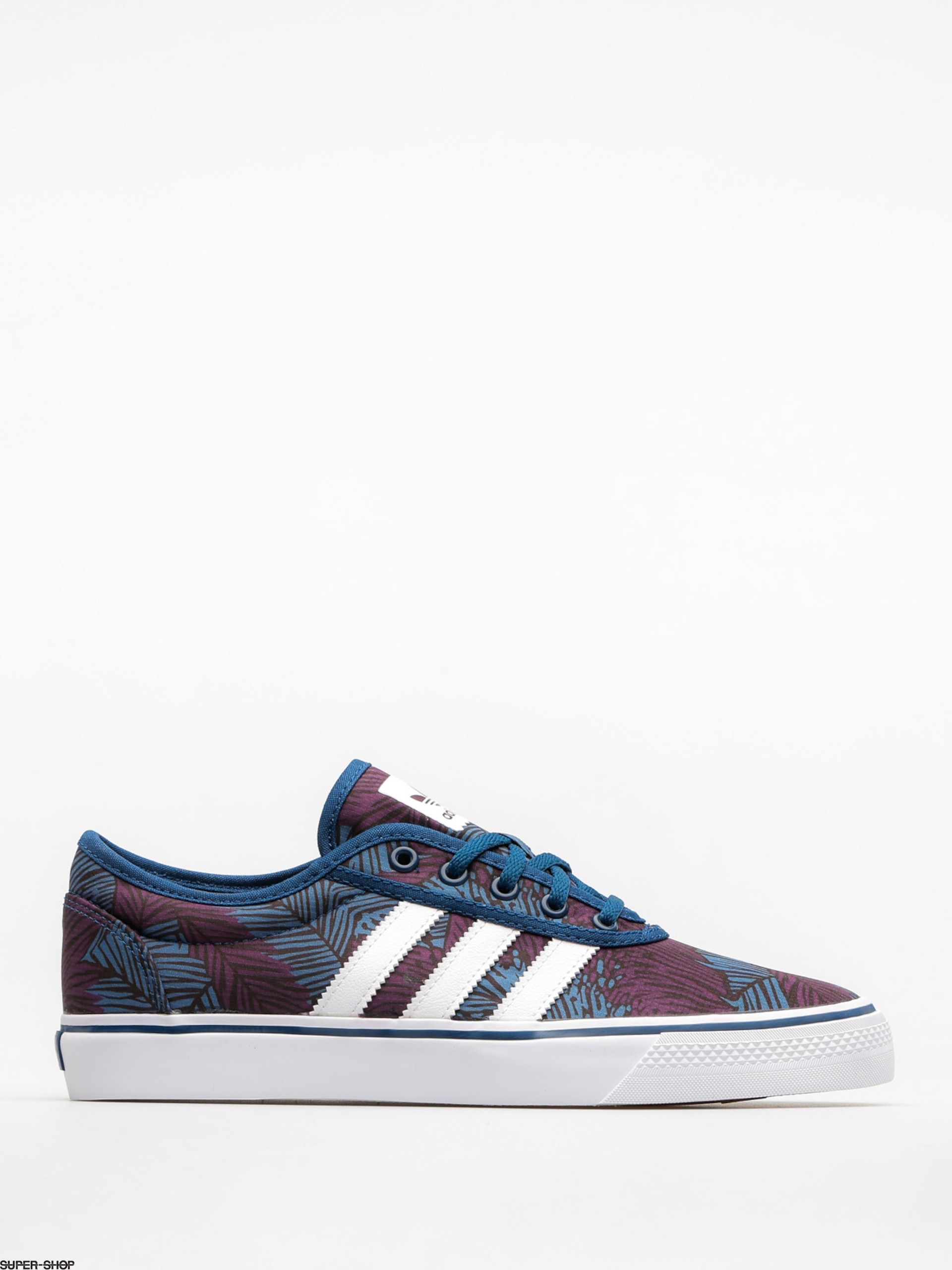 adidas Shoes Adi Easy (blunit/ftwwht/rednit)