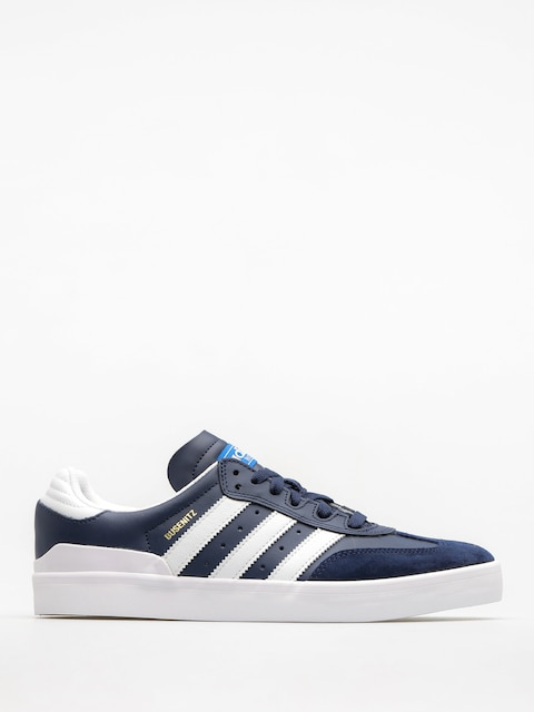 adidas Shoes Busenitz Vulc Samba Edidtion (conavy/ftwwht/blubir)