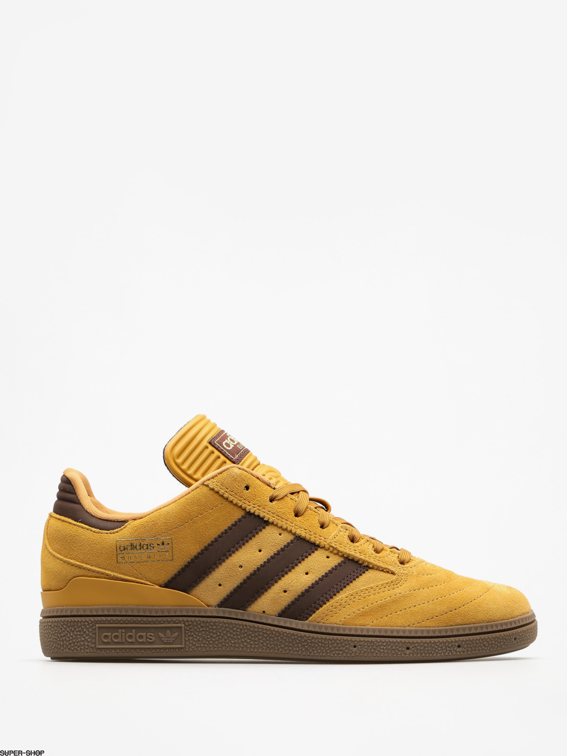 adidas Shoes Busenitz (mesa/brown/goldmt)