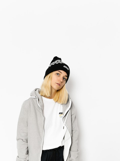 Volcom Hoody Walk On By ZHD Wmn (hgr)