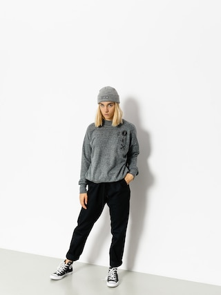 Volcom Sweatshirt Stayin High Wmn (chr)
