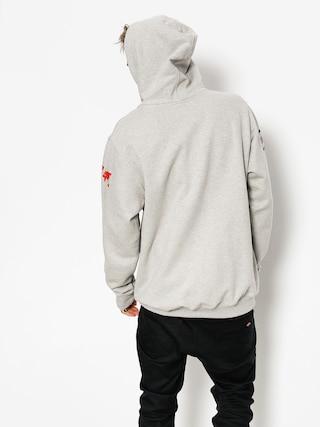 SSG Hoodie 08 Lines HD (grey/black)