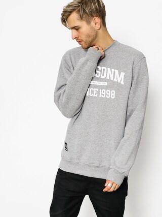 MassDnm Sweatshirt Campus (medium heather grey)