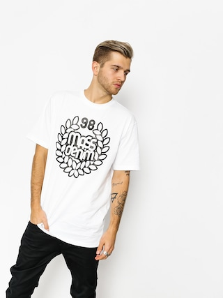 MassDnm T-shirt Base (white)