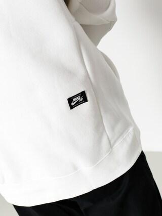 Nike SB Hoodie Sb Icon HD (white/white)