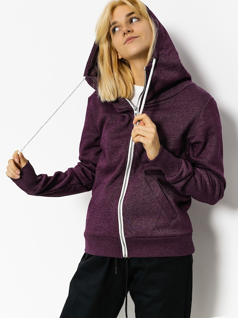 Volcom Hoody Walk On By ZHD Wmn (plm)