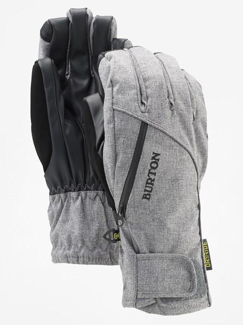 Burton Gloves WB BAKER 2 IN 1 UDG Wmn (bog heather)