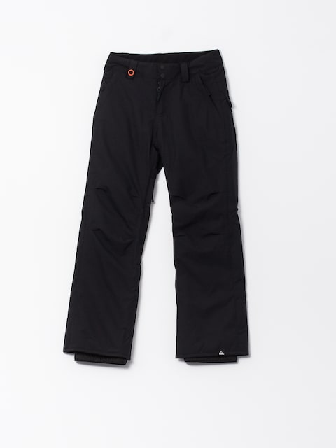 Quiksilver Snowboard pants Estate (black)