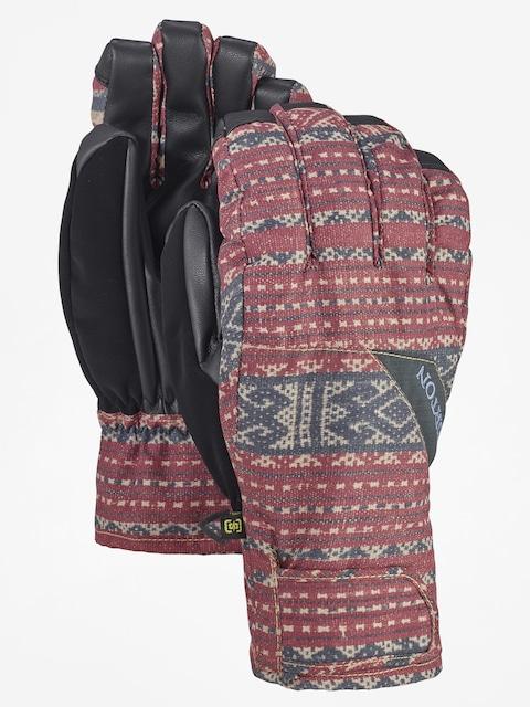 Burton Gloves Prospect Undgl (fired brick tanimbar)