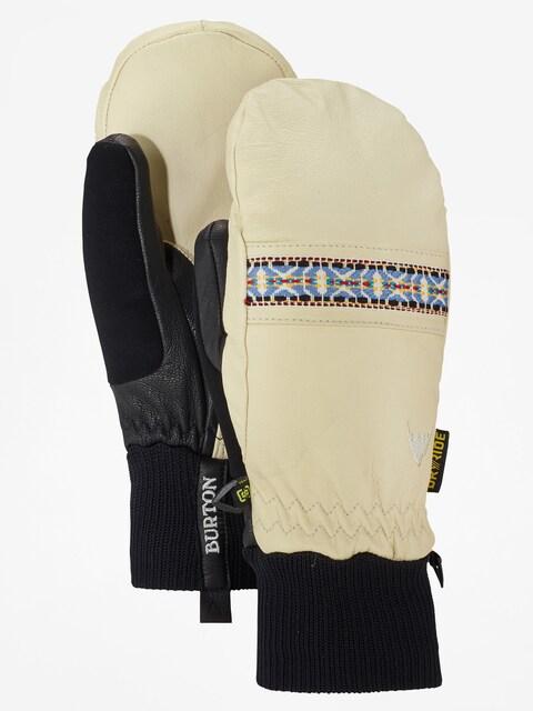 Burton Gloves Free Range Mtt Wmn (canvas)