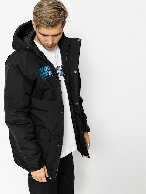 El Polako Jacket Alaska Classic (black)