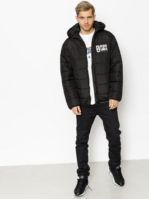 El Polako Jacket North (black)
