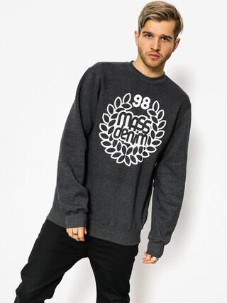 MassDnm Sweatshirt Base (dark heather grey)