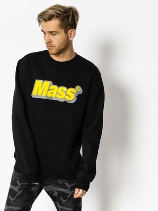MassDnm Sweatshirt Work (black)