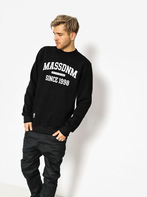 MassDnm Sweatshirt Campus (black)