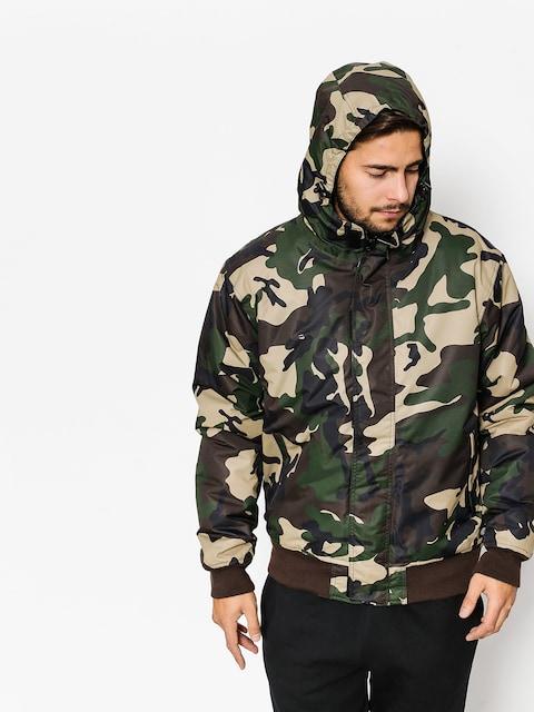 Dickies Jacke Cornwell (camouflage)