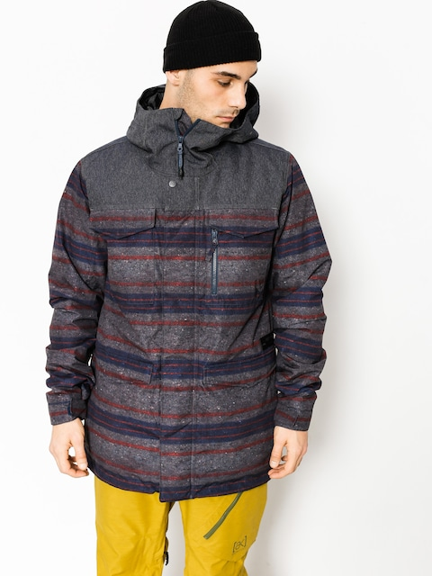 Burton Snowboard jacket Covert (denim/motorc)