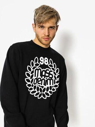 MassDnm Sweatshirt Base (black)