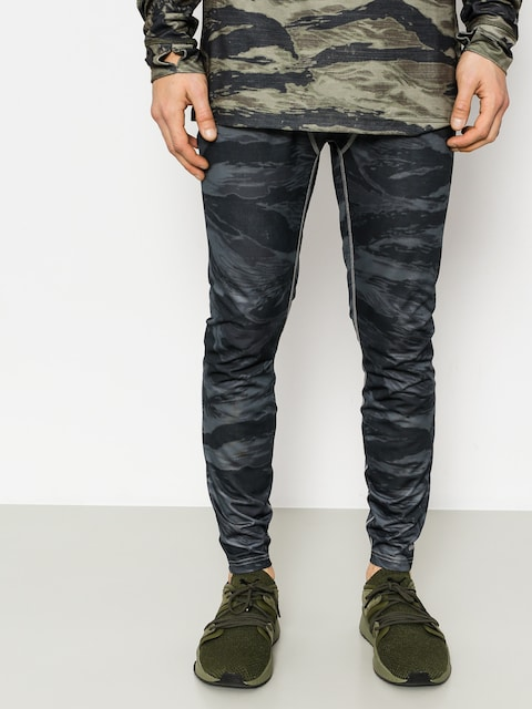 Burton Unterwäsche Ltwt Pant (faded worn tiger)