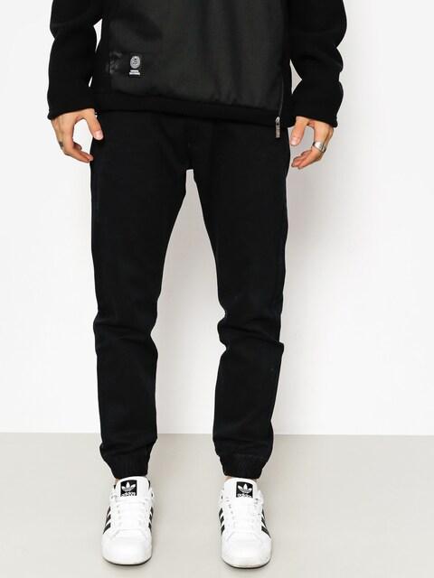 MassDnm Pants Base Joggers (black)