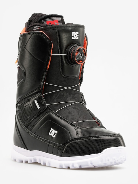 DC Snowboard boots Search Wmn (black)