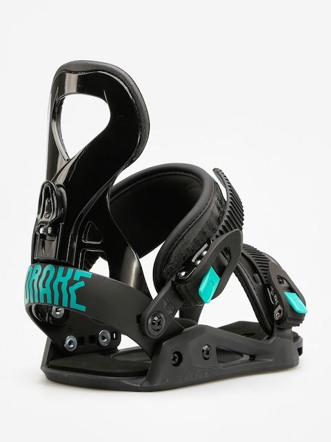 Drake Snowboardbindung Queen Wmn (black)