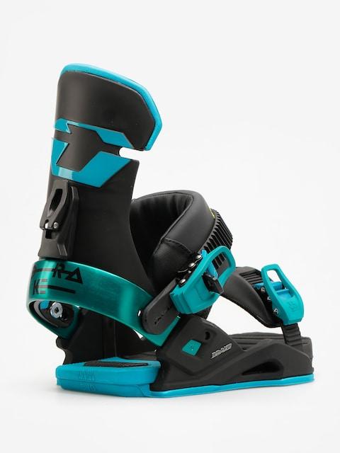 Drake Snowboardbindung DL Wmn (black)