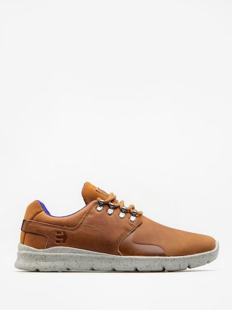 Etnies Schuhe Scout XT (brown/grey)