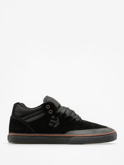 Etnies Shoes Marana Vulc Mt (black/brown)