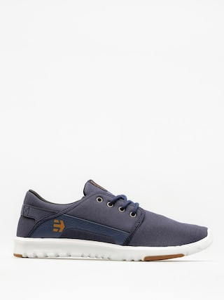 Etnies Shoes Scout (carbon)