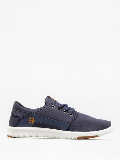 Etnies Shoes Scout (carbon)