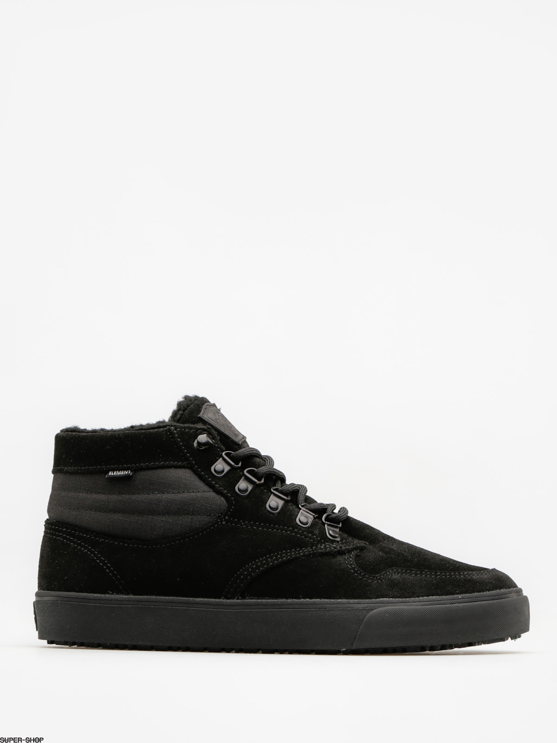 Element Shoes Topaz C3 Mid (black black)