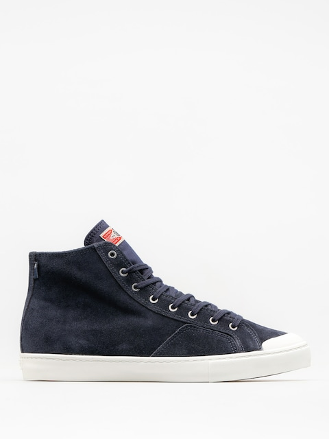 Element Shoes Spike Mid (navy)