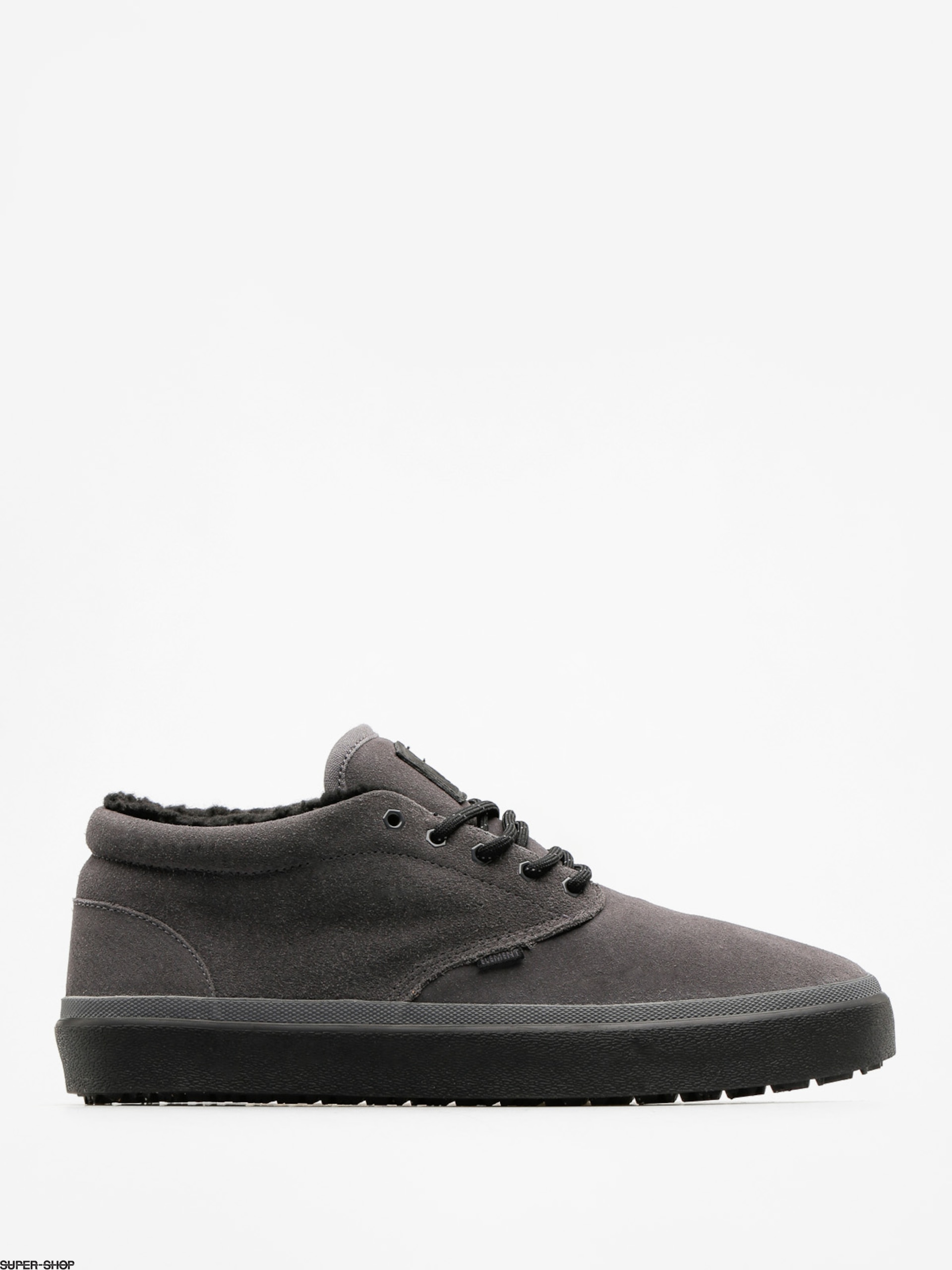 Element Shoes Preston (asphalt black)